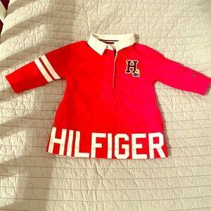 TommyHilfiger  baby dress